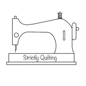 Strictly Quilting